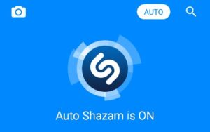 Which song is this? tag songs automatically with auto shazam