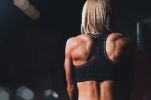 improve fitness at home
